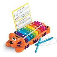 Tigris Zongora és Xilofon - Babajáték