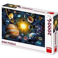 Naprendszer - Puzzle