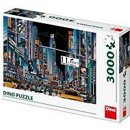 Éjszakai New York - Puzzle
