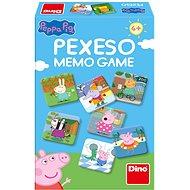 Peppa Pig - Memóriajáték