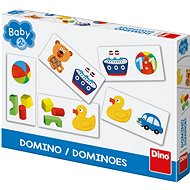 Bébi játékok - Dominó