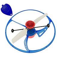 Repülő UFO - kék - Helikopter