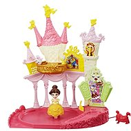 Disney Princess Magical Movers Belle bálterme - Játékszett
