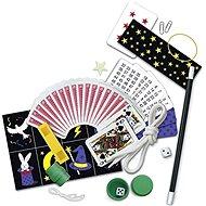 Varázskészlet - Oktató játék
