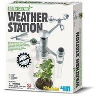 4M Meteorológiai állomás - Kísérletező készlet