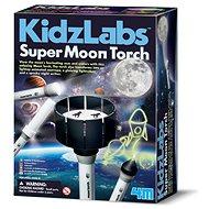 Holdat kivetítő zseblámpa - Megjeleníti a Holdat - Mini projektor