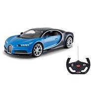 Jamara Bugatti Chiron 1:14 - kék - Távirányitós autó