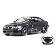 Jamara BMW M3 Sport 1:14 - fekete