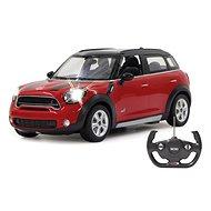 Jamara Mini Countryman 1:14 - piros - Távirányitós autó