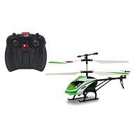 Jamara Helox Helikopter 3+2 Channel Heli Gyro, Light+Demo IR - Távvezérelhető helikopter