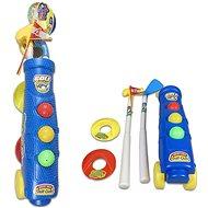 Gyermek golf szett - Sport szett