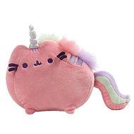Pusheenicorn Sound Toy Pink - Plüssjáték