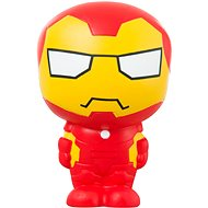 Marvel Squeeze Iron Man - Figura