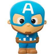 Marvel Squeeze Amerika kapitány - Figura