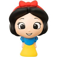 Princess Squeeze - fekete haj - Figura