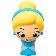 Squeeze hercegnő - sárga és kék - Figura