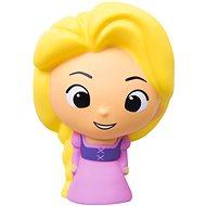 Princess Squeeze - sárga és lila - Figura