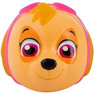 Paw Patrol Squeeze Skye - rózsaszín szemüveg - Figura