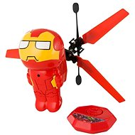 Ironman Action Flyerz - Helikopter