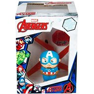 Captain America Action Flyerz - Helikopter