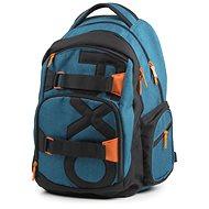 OXY Style Blue - Iskolatáska