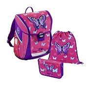 Baggymax Fabby Butterfly - Iskolai felszerelés
