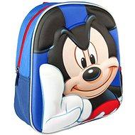 Mickey Mouse 3D hátizsák - Hátizsák gyerekeknek