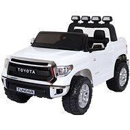 Toyota Tundra XXL 24V - fehér - Elektromos autó gyerekeknek