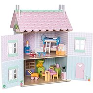 Le Toy Van: Sweetheart Cottage - Babaház