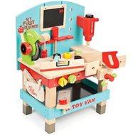 Le Toy Van: Az első szerszámkészletem - Játékszett