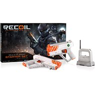 Recoil Starter Set - Játékfegyver