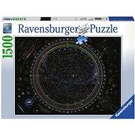 Ravensburger 162130 Világegyetem - Puzzle