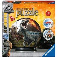 Ravensburger 3D 117574 Jurassic World - Puzzle