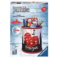 Ravensburger 3D 112258 Ceruzaállvány I love Prague - Puzzle