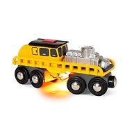 Brio World 33897 Szervízkocsi - Vasútmodell kiegészítők