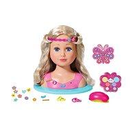 BABY Born Nővérke - fésülhető fej - Kiegészítők babákhoz