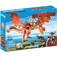 Playmobil 9459 Takonypóc és Kampó - Építőjáték