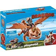 Playmobil 9460  Halvér és Bütyök - Építőjáték