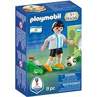 Playmobil 9508 Argentin focijátékos - Építőjáték