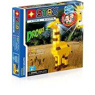 Light Stax Hybrid Droning Giraffe - Építőjáték