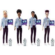 Barbie Robotikai Mérnök - Baba