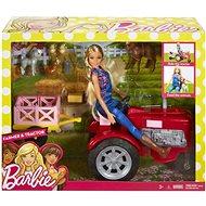 Barbie Farmer - Baba