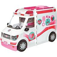 Barbie Klinika kerekeken - Játékautó