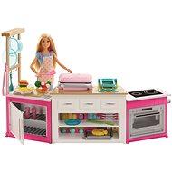 Barbie Álomkonyha - Baba