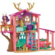 Enchantimals Szarvas ház - Játékszett
