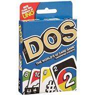 UNO Dos - Kártyajáték