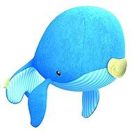 Ocean Hugzzz Octopi bálna - Babajáték