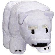 Minecraft Baby Polar Bear - Plüssjáték