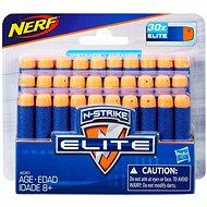 Nerf Elite tartalék nyíl 30 db - Kiegészítők Nerf pisztolyhoz