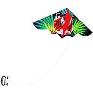 Rappa Papírsárkány Tigris - Sárkány